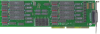 ISA Bus 8-Port Serial Communications Card -- COM485/8 -- View Larger Image