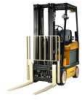 Electric Rider Lift Truck -- ERC030-040AH - Image