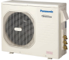Multi Split System - Air Conditioner -- CU-4KS24NBU