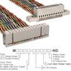 Rectangular Cable Assemblies -- M3AFK-2620K-ND -Image