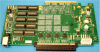 Evaluation Board for 89HP0504P BGA Repeater, 16-lane, 5Gbps, PCIe2 -- 89KTP0504P-BGA