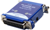 RS-232 to RS-422 Converter – DB25F to DB25M -- BB-422LCOR