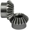 Bevel Gears - European Standard -- Type B: 1:1, 1:2, 1:3, 1:4 -Image