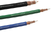 Gepco LVT61859S 21AWG RG59 Triax Video Cable - 1000ft -- GEPLVT61859S-1000F
