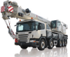 Truck Mounted Cranes -- Roadmaster 5300