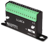4-Channel Low-Level AC Conversion Module -- LLAC4