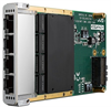 Quad Ports Gigabit Ethernet XMC -- MIC-3667