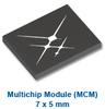 Multimode Multiband Power Amplifier Module for Quad-Band GSM/EDGE – Hepta-Band (I, II, III, IV, V, VIII, and 20) WCDMA / HSDPA / HSUPA / HSPA+ / LTE -- SKY77629-51 -Image