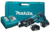 MAKITA 18 V LXT Li-Ion 7/8 In. Rotary Hammer -- Model# BHR240 - Image