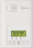 Electronic Wall Mounted Temperature Controllers -- VT7600W Water Source Heat Pump Controller