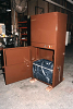 Vertical Trash Compactor -- DD30
