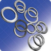 Unitized Needle Thrust Bearing Assemblies