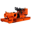 Self-Priming Dewatering Pumps -- NC Series - Image