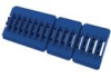 Fiber Clips - 16 Slot - 3mm, 2mm -- EFA04-08-ASS -- View Larger Image