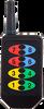 315MHz HS Long Range Handheld Transmitter -- OTX-315-HH-LR8-HS-xxx