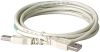 cable 2m with 2x USB 2.0 A-B -- 4000-68000-9030054 - Image
