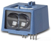 Modular Reflex/Reflective Photoelectric Sensor Head -- 1382B-6501