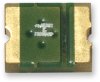 Low Resistance Resettable PTCs -- microSMD450LR-2 -- View Larger Image