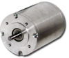Silencer™ Series Brushless DC Motor -- BN12-28EU-01
