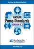 ANSI/HI Pump Standards Version 3.1 CD-ROM
