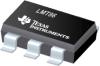 LMT86 LMT86 - SC70/TO-92/TO-126, Analog Temperature Sensor with Class-AB Output -- LMT86DCKT -Image