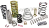 High-Quality Precision Compression Springs