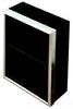 Wall Mount Fan Driven Heater -- E3055TDWB - Image