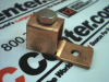 PANDUIT CX-225-56-QY ( COPPER MECH LUG, 1 HOLE, 1 BARREL, FIXED ) -Image