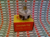OHMITE RHS50R ( RHEOSTAT, WIREWOUND, 50 OHM, 25W; PRODUCT RANGE:RHS SERIES; TRACK RESISTANCE:50OHM; POWER RATING:25W; ADJUSTMENT TYPE:SCREWDRIVER SLOT; POTENTIOMETER ) -Image