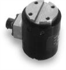 PCB L&T Reaction Torque Transducer, 1,000 in-lb/83 ft-lb (113 N-m) rated capacity, 50% static overload protection, 2-in (50.8 mm) Steel Flange -- 2508-05A - Image
