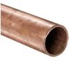 Copper C122 Round Tubing