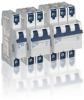 Manual Motor Double Pole Controllers Circuit Breakers