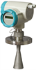 4-Wire, 24 Ghz Fmcw Radar Level Transmitter For Continuous Monitoring Of Liquids And Slurries -- SITRANS LR400