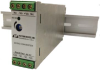 DC-DC Converter, 40 Watt Single and Dual Output DIN Rail, Wide Input -- DMWB40 -Image