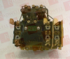 ALLEN BRADLEY 709-AOA-103 ( STARTER 5HP MAX SIZE-0 3POLE 220V-50HZ/240V-60HZ ) -- View Larger Image