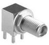 RF Connectors / Coaxial Connectors -- 142-0701-501 -Image