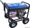 6,000 Watt Portable Diesel Generator