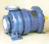 Horizontal Non-Metallic Sealless Pump -- FNPM Series - Image