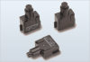 Pushbutton Switches -- PP Series