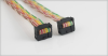 IDC Twisted Flat Cable -- CA-C10-TF-C10