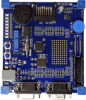 ARM7 Evaluation Board -- MCB2140
