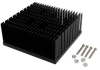 Heatsink for amplifier models FMAM4011, FMAM4015, and FMAM5009 -- FMAMC5014 -Image