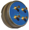 Military Power Connector 55181 -- MW Series - Image