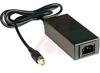 POWER SUPPLY; DESKTOP; MEDICAL; 65 WATT; 12V 6.0A (NO AC INPUT CORD) -- 70195564