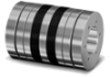 GERWAH™ High Speed Shaft Couplings -- SMC
