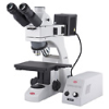 Motic Advanced Trinocular Metallurgical Microscope -- GO-48405-03