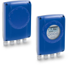 Signal Converter For Electromagnetic Flowmeters -- IFC 050