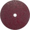 Norton Durite S413/S456 SC Coarse Paper Floor Sanding Disc - 66261105624 -- 66261105624 - Image