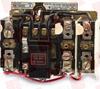 ALLEN BRADLEY 709-TOA-103 ( STARTER, 3-4P, 200-230/460-575V. 1.5-2HP, 220-240V COIL, 50/60HZ COIL ) -Image