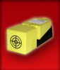 HTM ELECTRONICS FQP22510PSRS4F ( PROX SENSOR ) -Image
